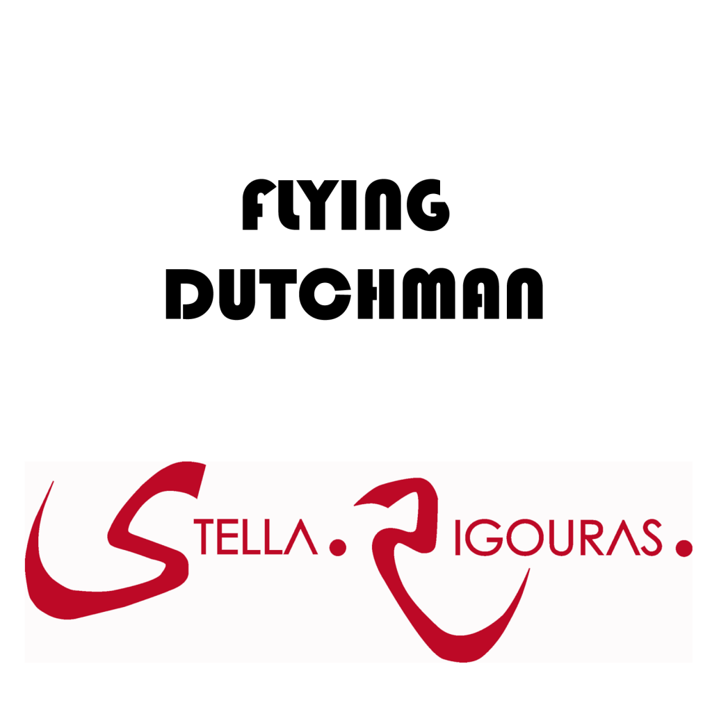 flying dutchman stella zigouras